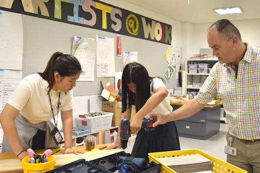 PYP Exhibition Preparation