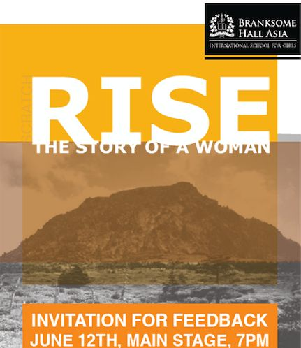 Rise- The story of a woman